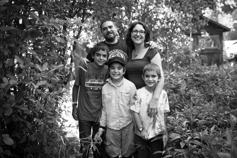 nevada county family photographer