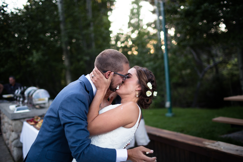 grass valley wedding photographer