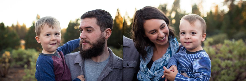 nevada city family portrait photographer