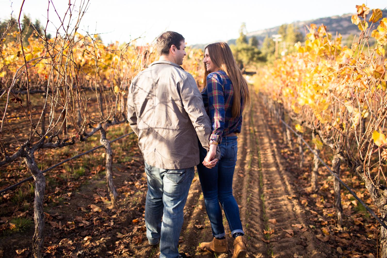 mendocino county engagement photographer