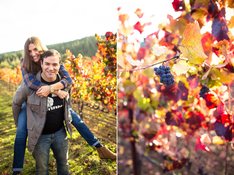 anderson valley wedding photographer