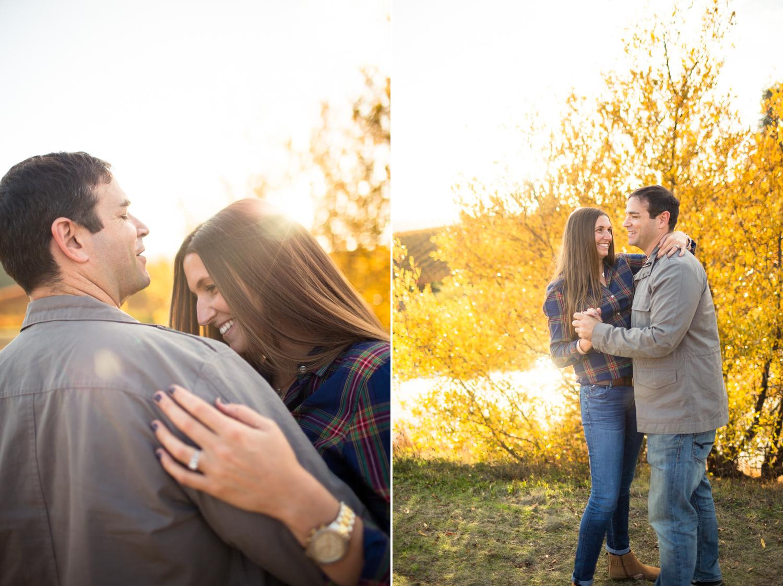 nevada city couples phootgrpaher engagement wedding