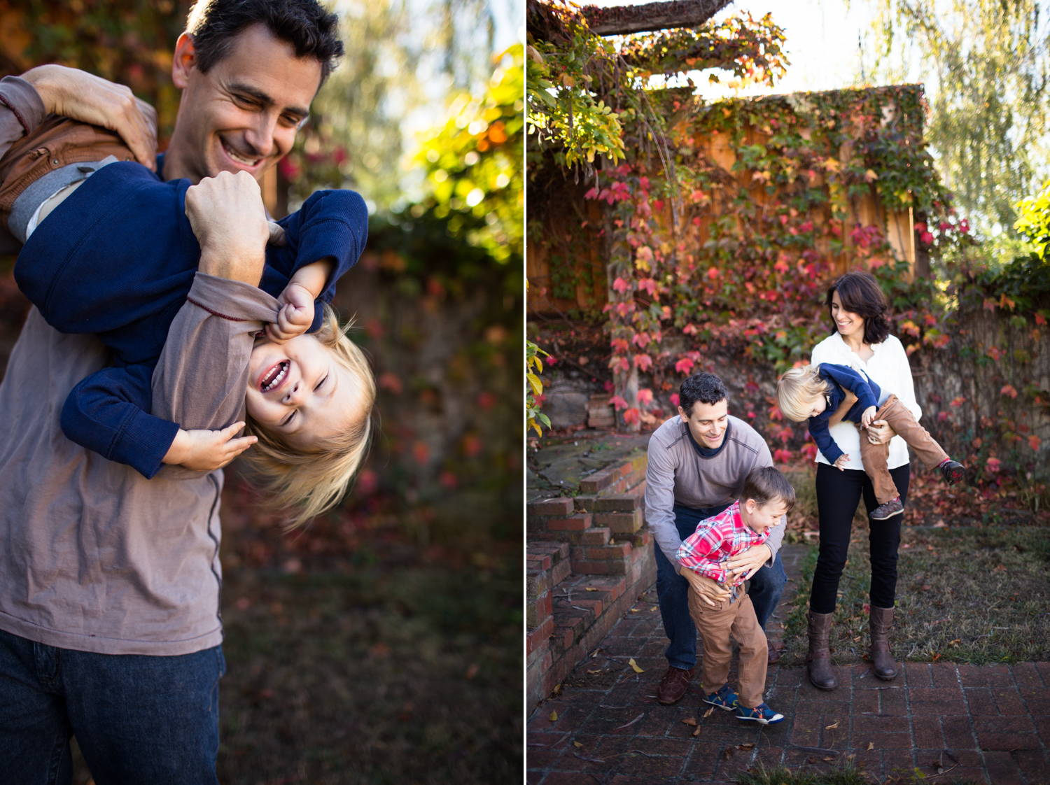 berkeley family portrait documentary photographer