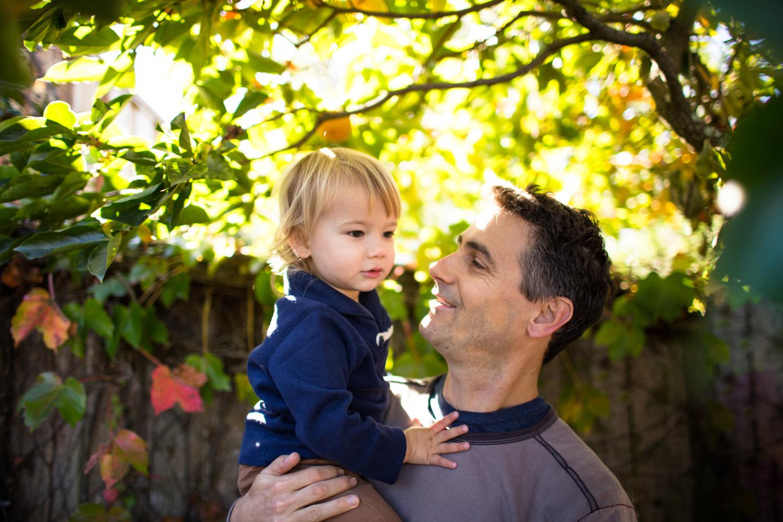 berkeley family portrait documentary photographer