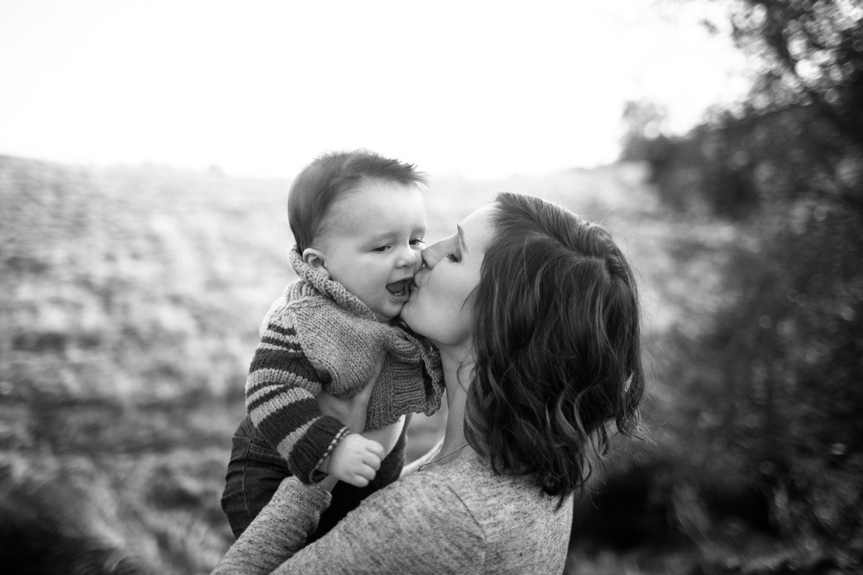 nevada county family photographer gras valley