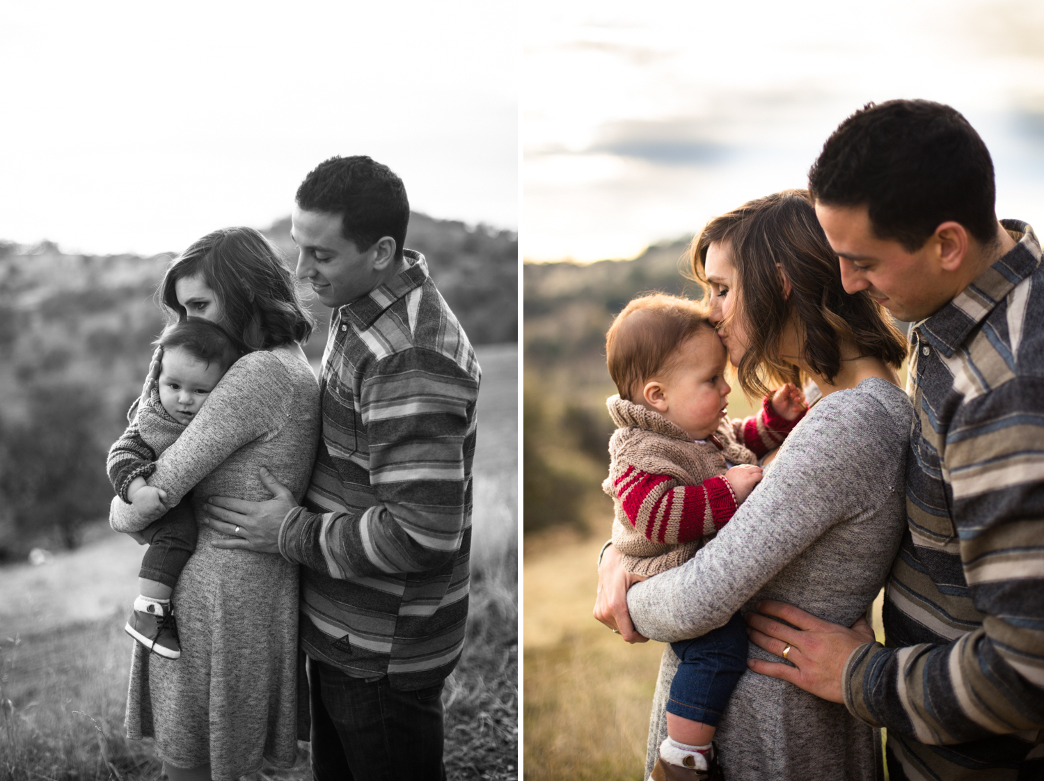 nevada county family photographer candid authentic natural light