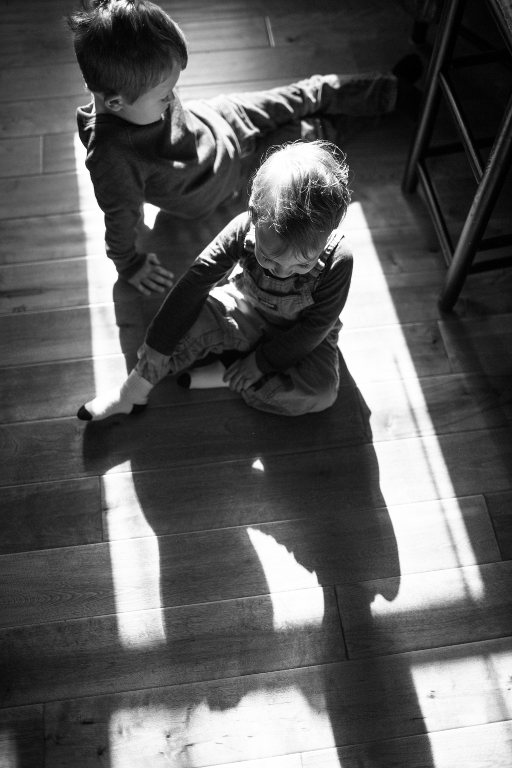 candid childhood natural light family lifestyles photographer grass valley nevada city