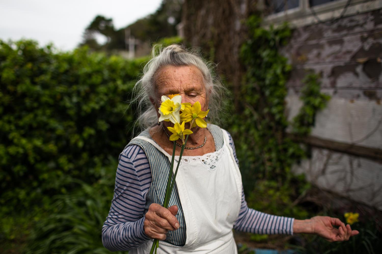 portrait photographer grass valley