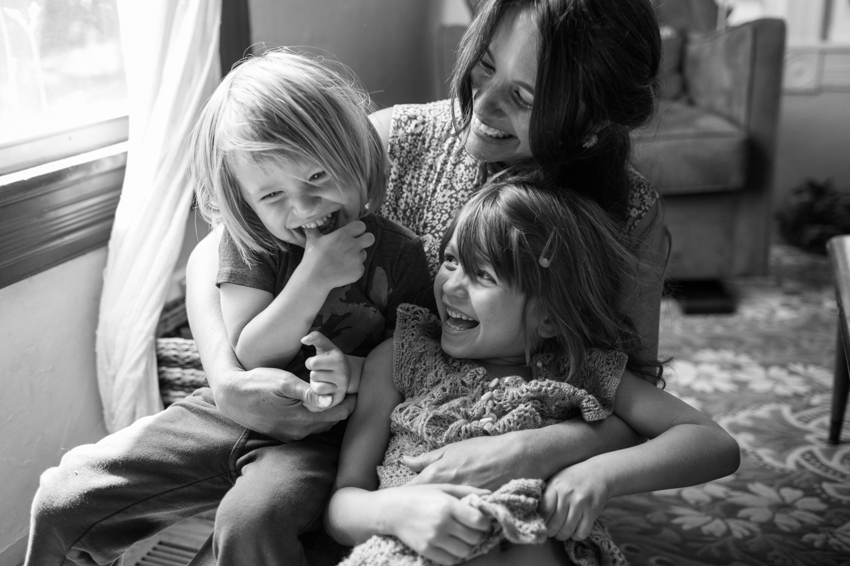 Modern motherhood series #modernmotherhoodseries nevada city family photographer