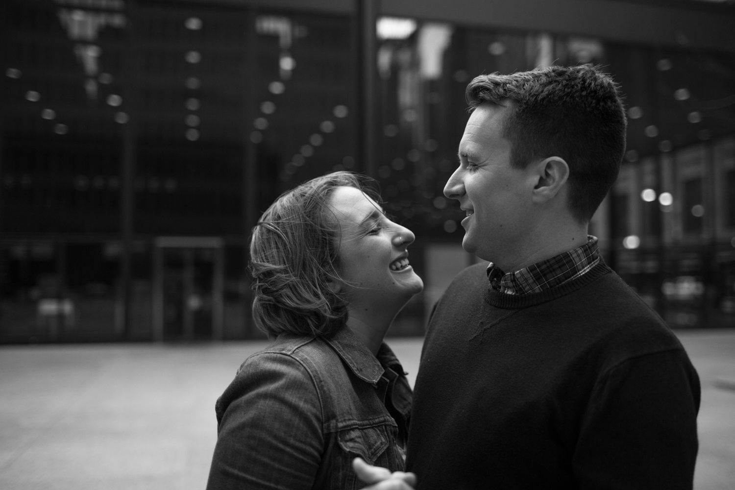 chicago couples photographer natural light
