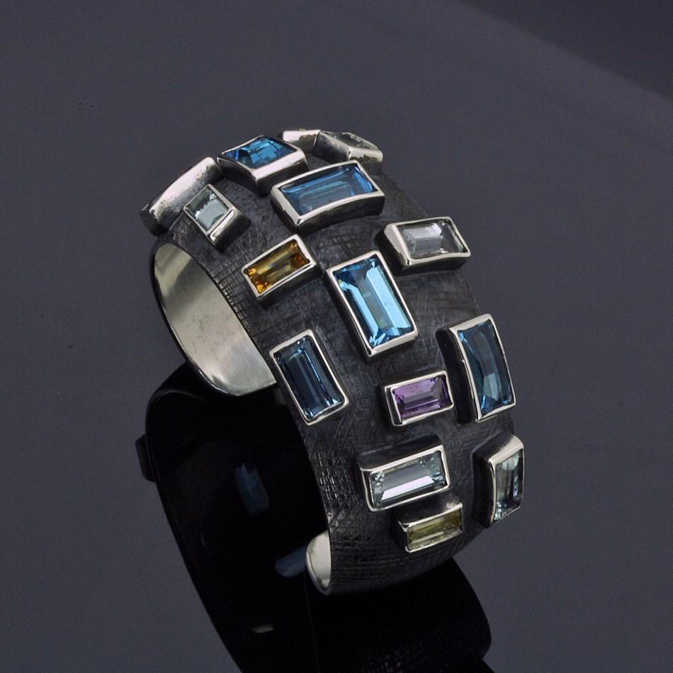 Sam Patania bracelet.