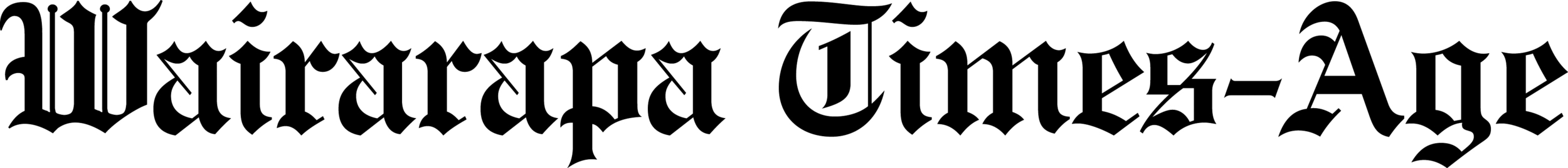 Wairarapa Times age - 6th February 2016