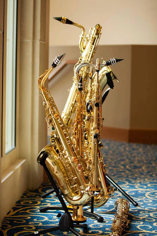 Saxomaphones!
