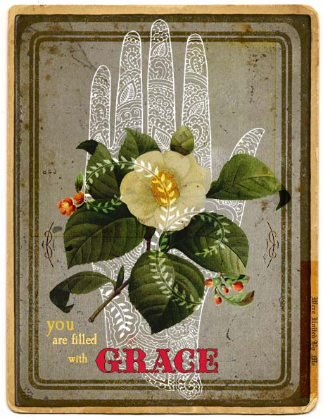 Filled With Grace