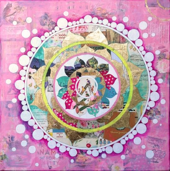 Childhood Mandala