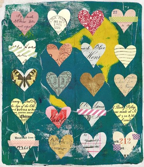 All My Hearts