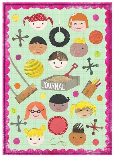 Playtime Park Journal