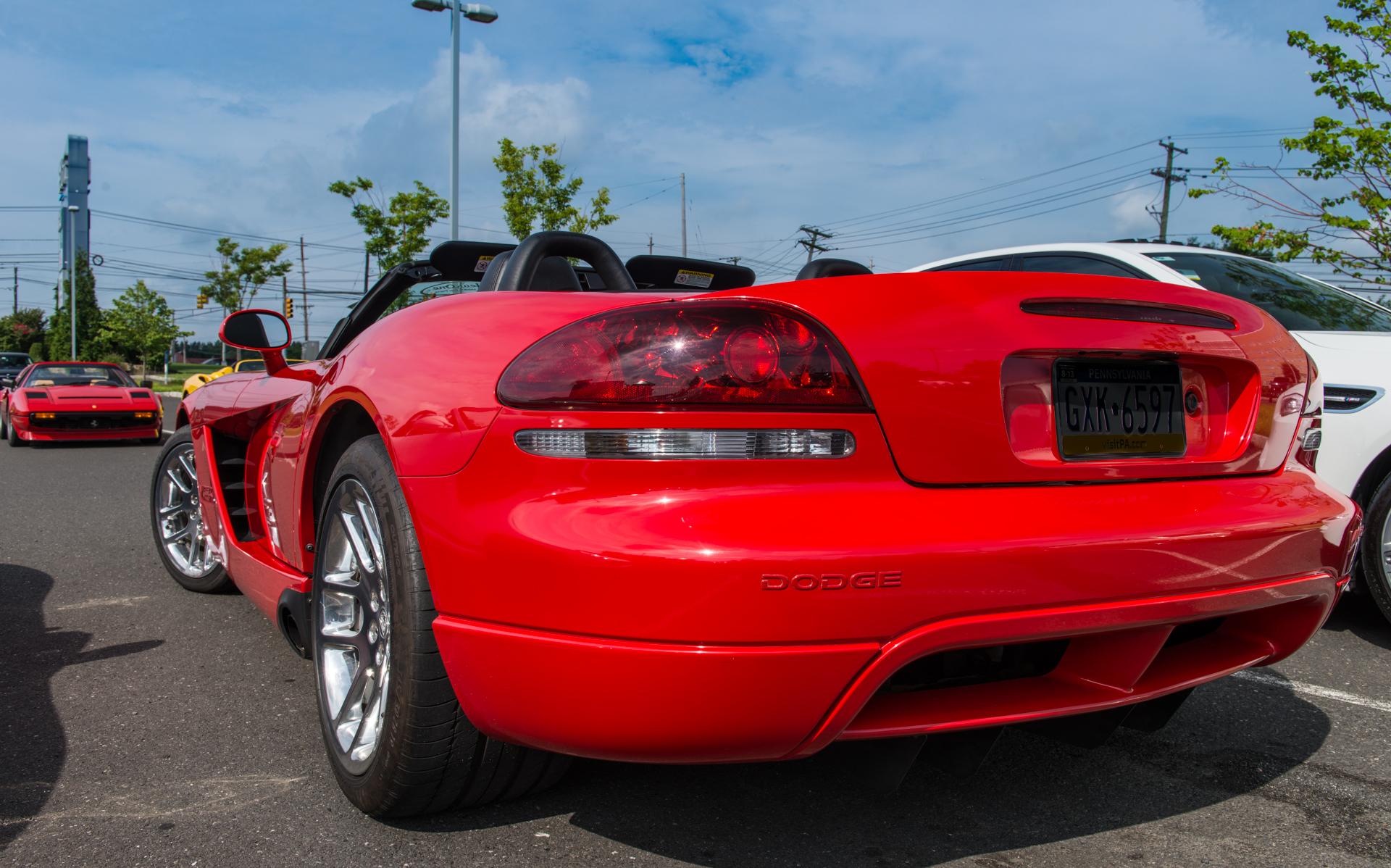Cars and Coffee Viper.jpg
