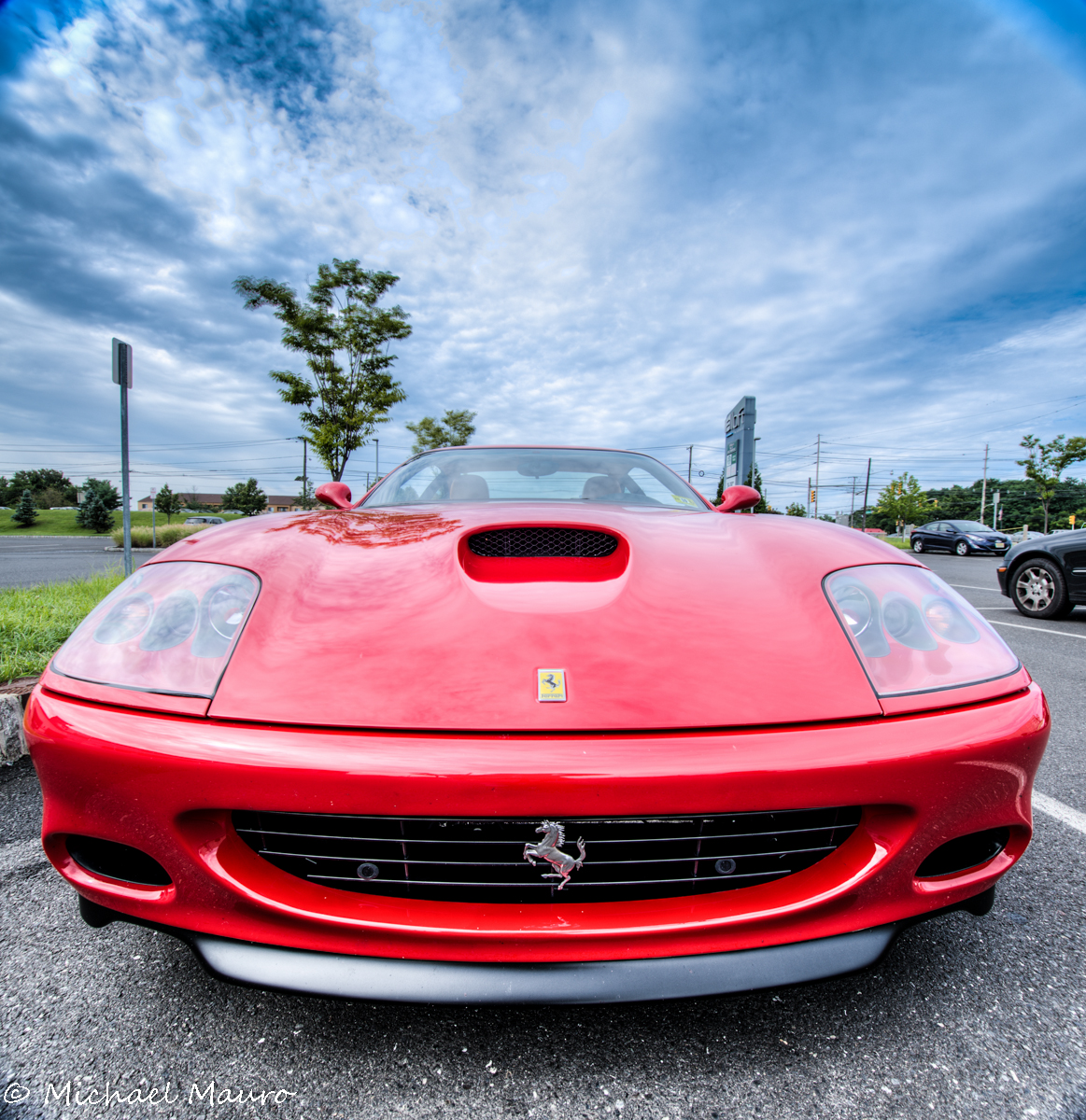 Ferrari 575  Cars and Coffee Mt Laurel High Octane South Jersey.jpg