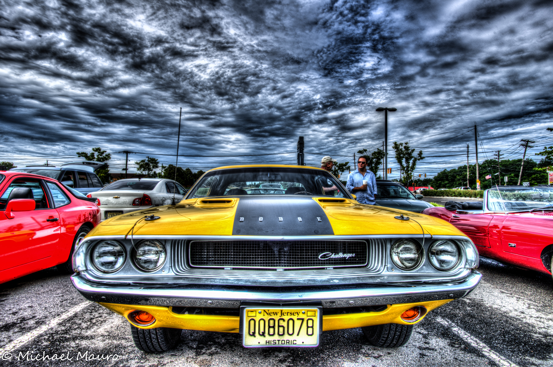 HIgh Octane Couth Jersey Cars and Coffee Saturday Morning.jpg