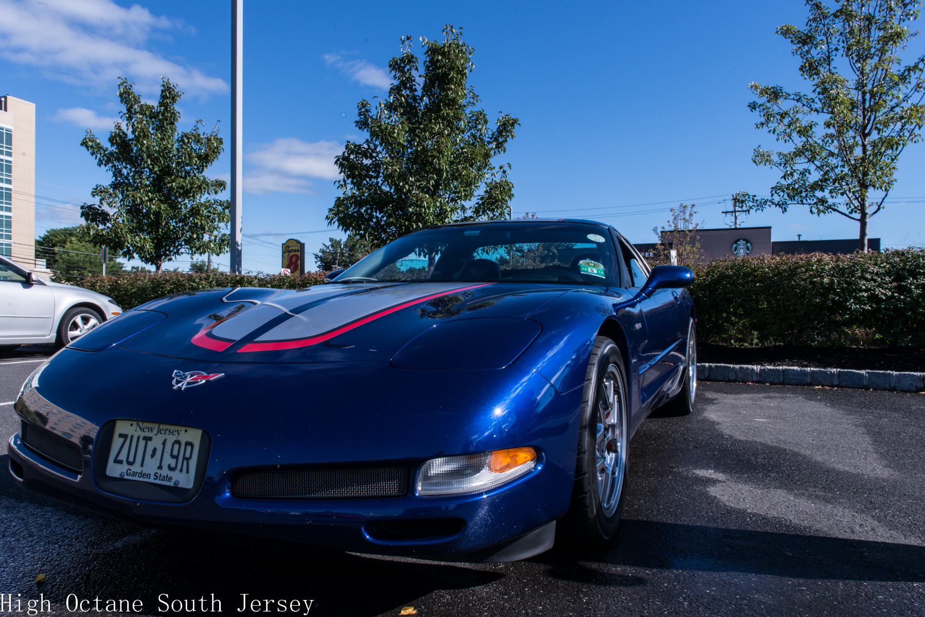 cars and coffee nj
