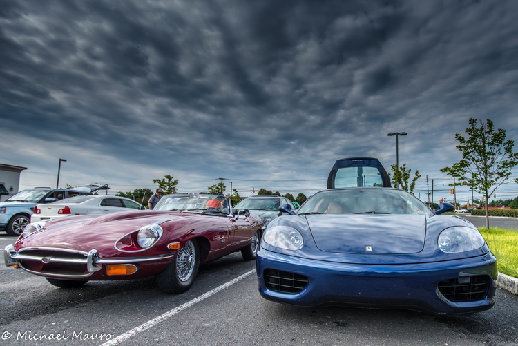 High Octane South Jersey Cars & Coffee