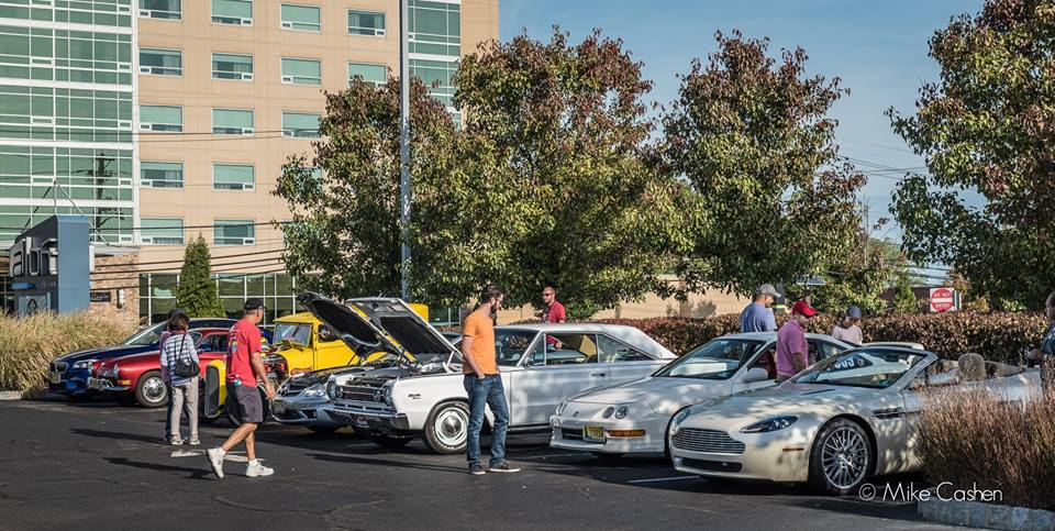 NJ Cars and Coffee Events, NJ Car Shows & Auctions