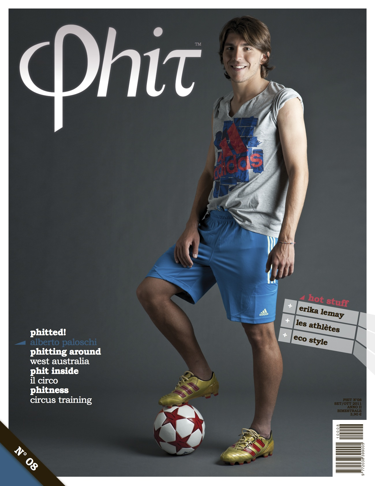 Phit Italy Magazine