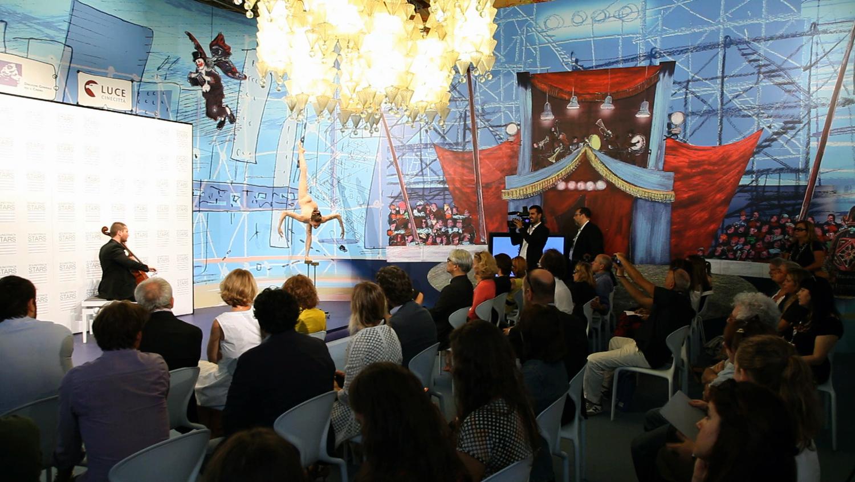 70thVenice Film Festival
