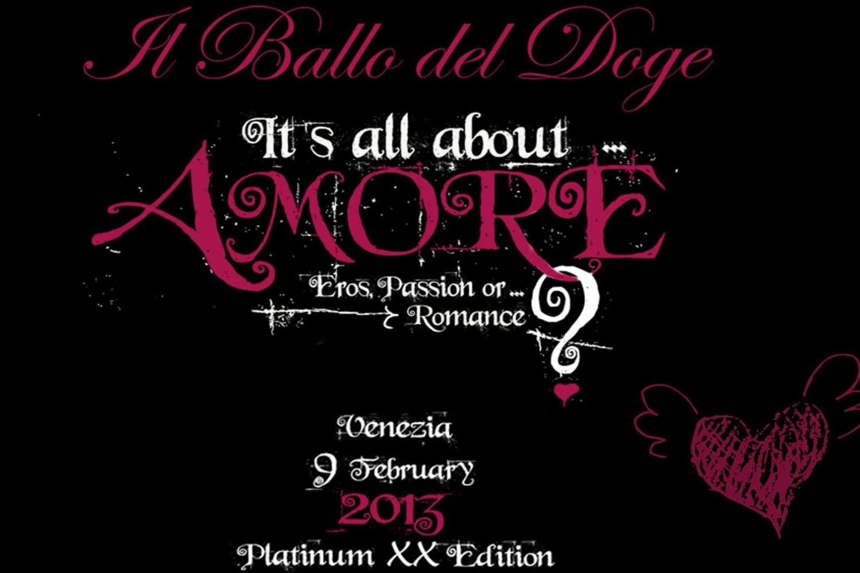 Il ballo del Doge XX