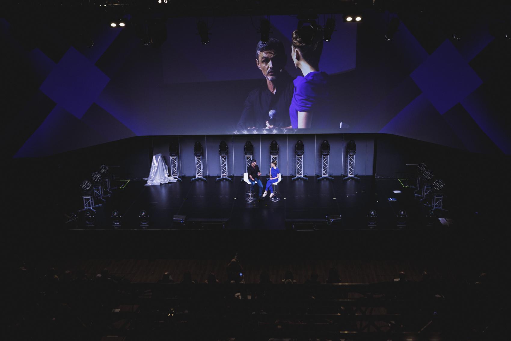 Dopo la sua performance, Erika Lemay condivide i suoi segreti di alta prestazione.