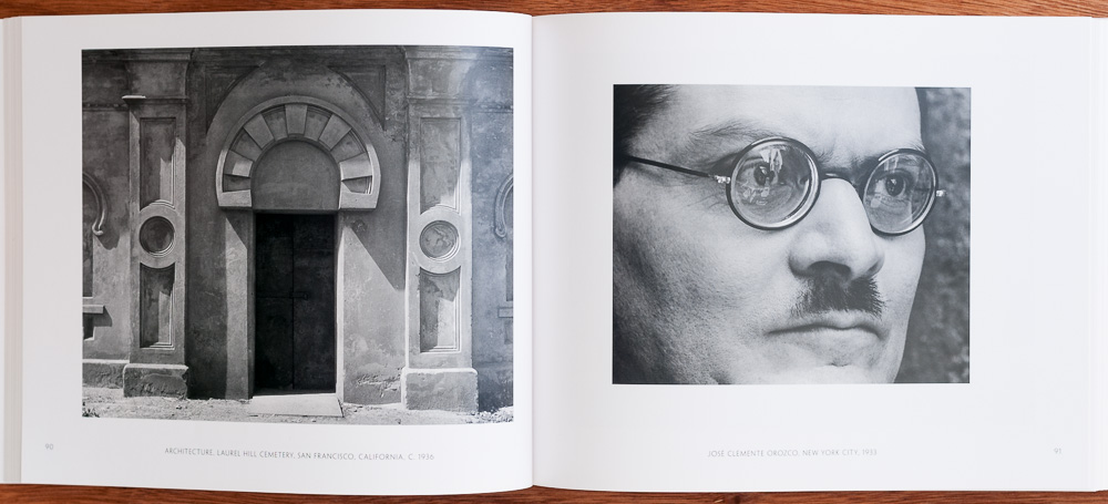 Ansel Adams: 400 Photographs - Page 90-91