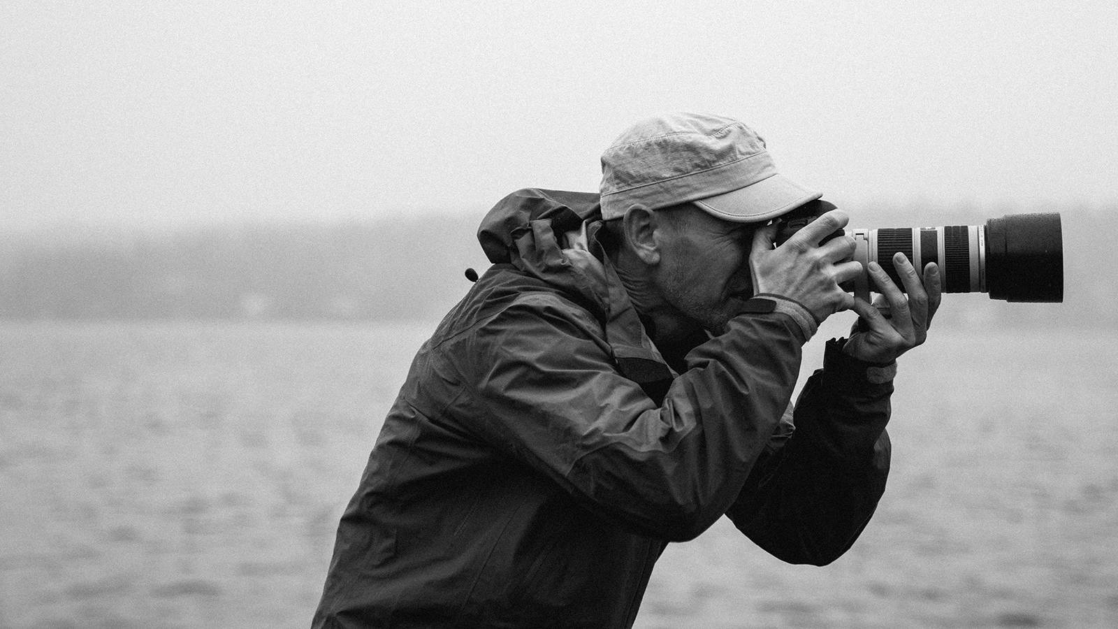 Fundamentals of Photography  with John Greengo . Image credit: CreativeLive