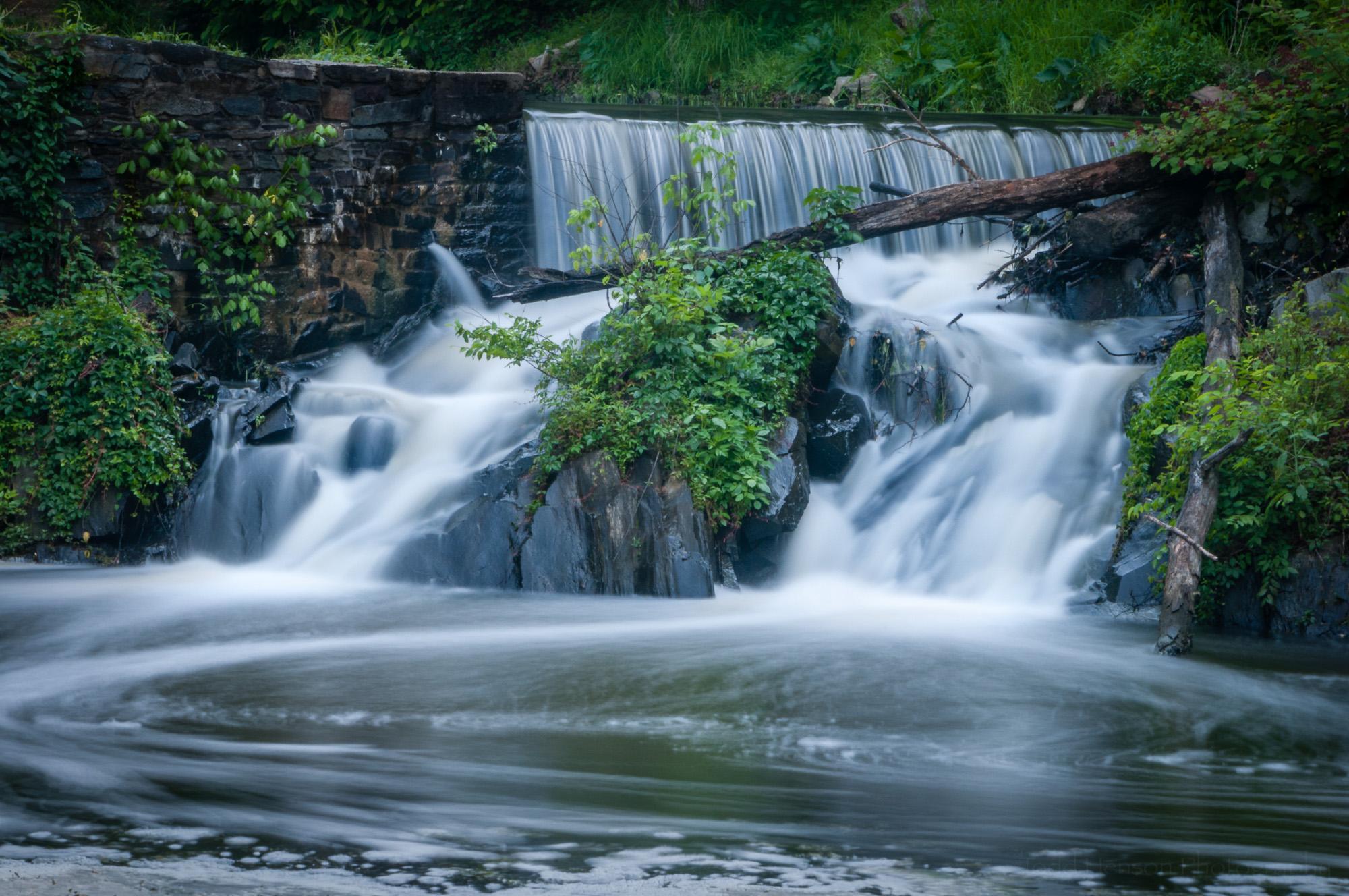 Canal Falls