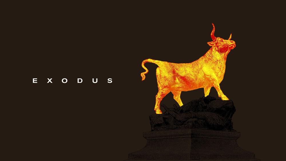 Exodus: Golden Calf