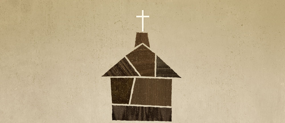 Luther's 7 Characteristics of the Church