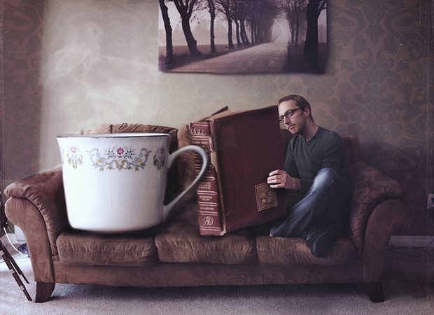 Photo by Joel Robison
