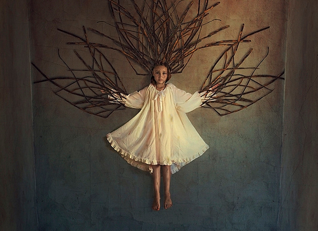 Photo by Brooke Shaden