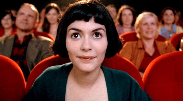 Still from Amélie