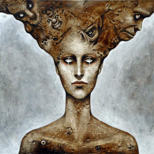 Art by Matteo Arfanotti