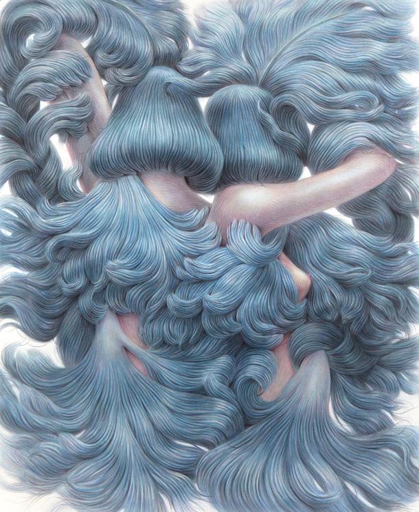 Art by Winnie Truong