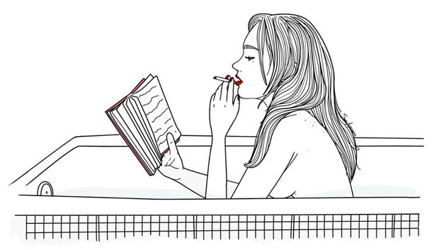 Illustration by Sara Herranz