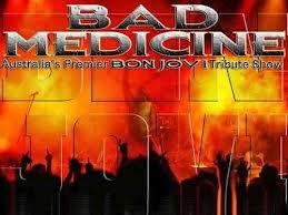 Australia's  Premier  Bon Jovi Tribute Band