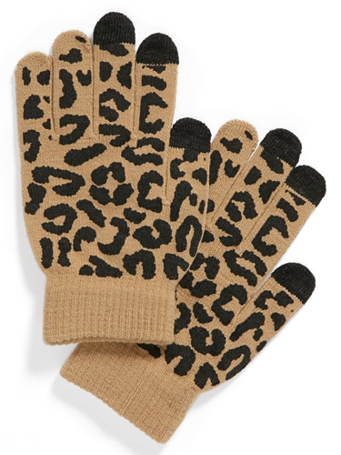 Trendy Texting Gloves