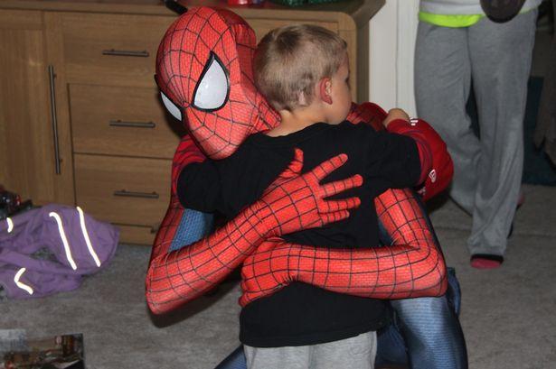 Image via: Spiderdad.co.uk