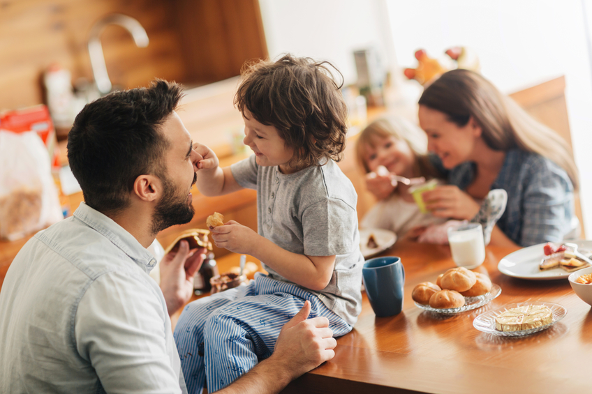 A Boy's Best Friend: Ways To Strengthen The Bond Between A Father And Son