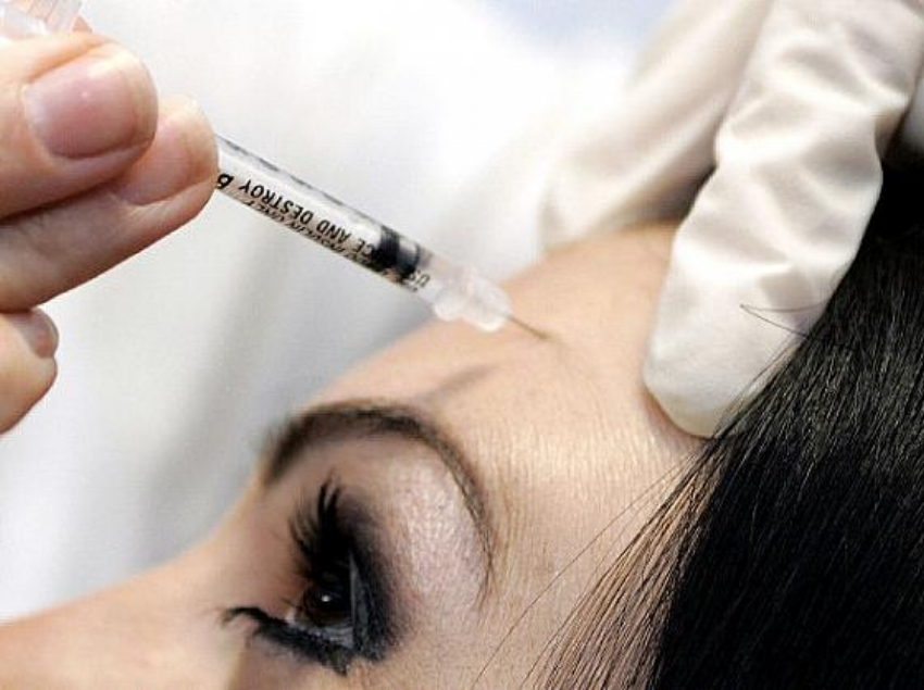 botox filler rejuvenation