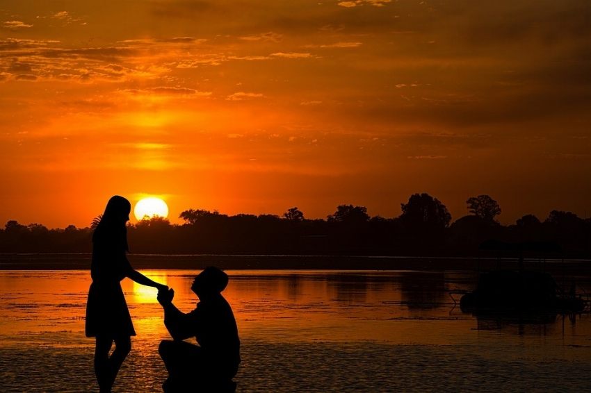 engagement, proposal