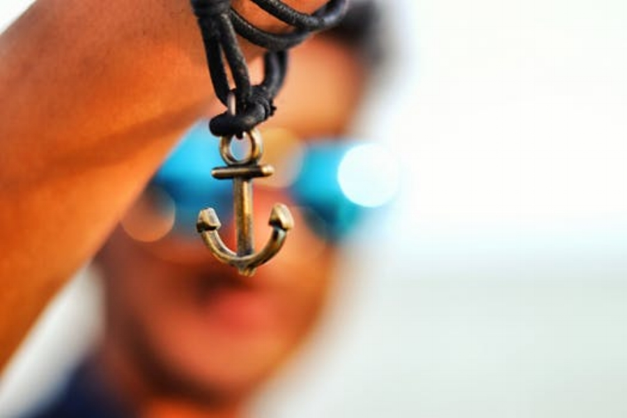 All You Need To Know About Buying Men's Jewelry