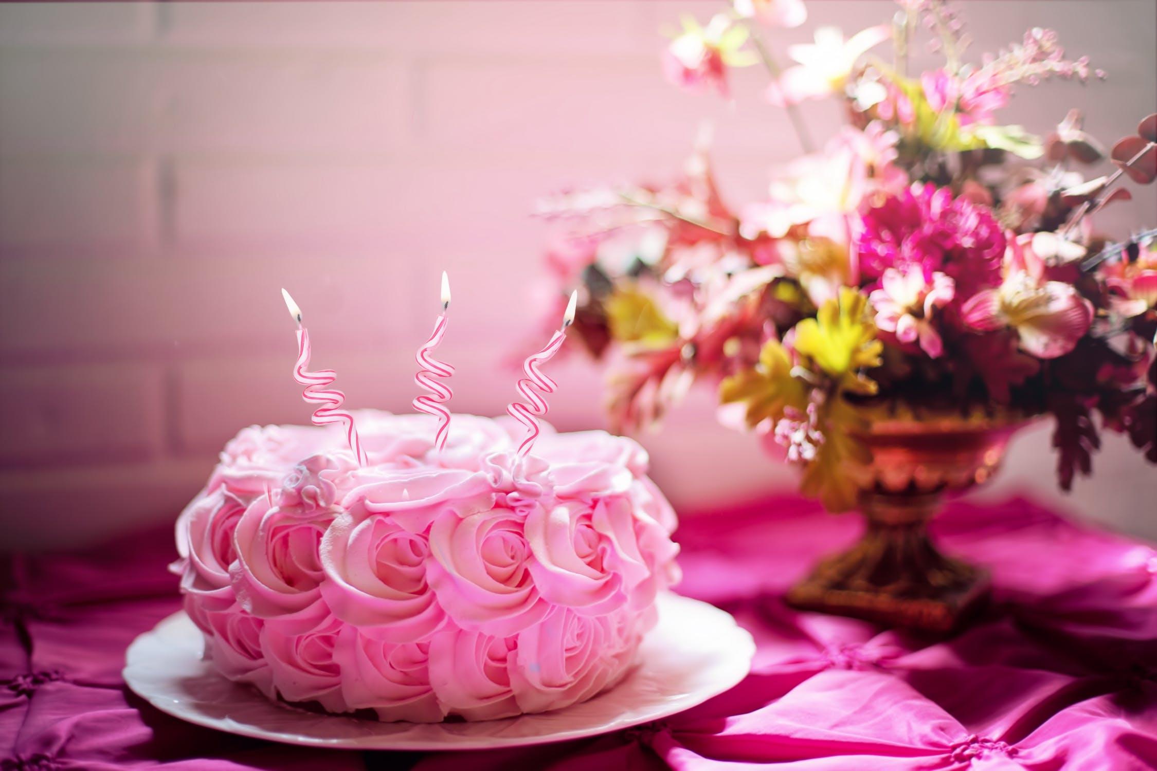 How to Choose Birthday Cake Vendors